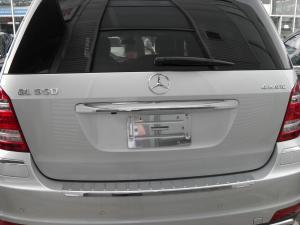 GL550 2010款