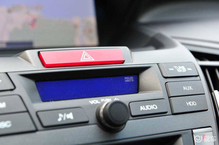 【奥德赛2009款领秀版音响显示屏汽车图片-汽3dsmax有什么用图片