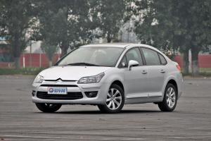 雪铁龙 经典世嘉 2011款 1.6L 手动 三厢舒适型