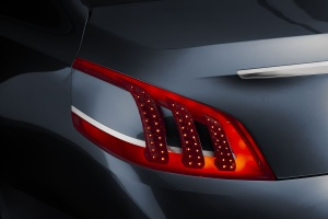 5 by Peugeot5 by Peugeot 官方图图片