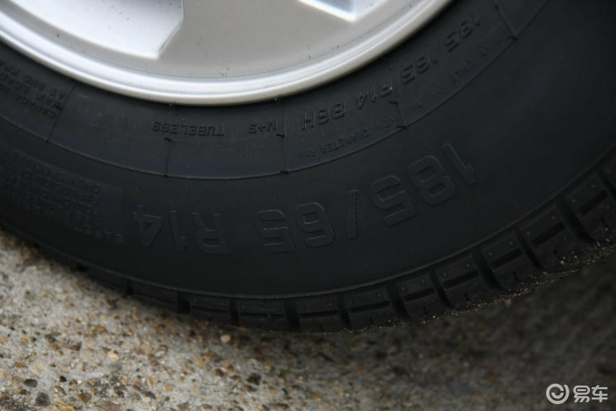 宏光 五菱 轮胎 规格/