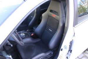 斯巴鲁WRX驾驶员座椅图片