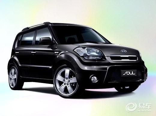 秀尔指定车型优惠2.58万 现价仅售10万元高清图片