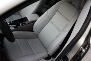 长安沃尔沃S40驾驶员座椅图片