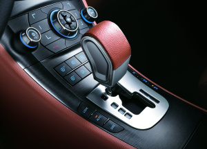新大7 SUV大7 SUV官方图图片