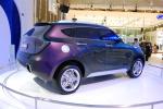 海马C2-SUV海马C2-SUV图片