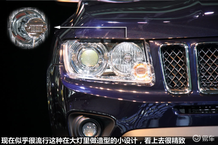 进口吉普指南者-易车网BitAuto.com高清图片