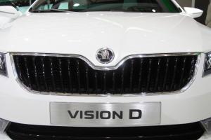 Vision Dvision D图片