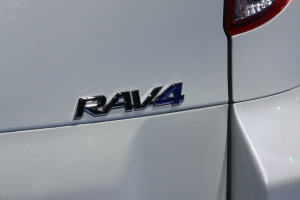 RAV4 EVRAV4 EV图片