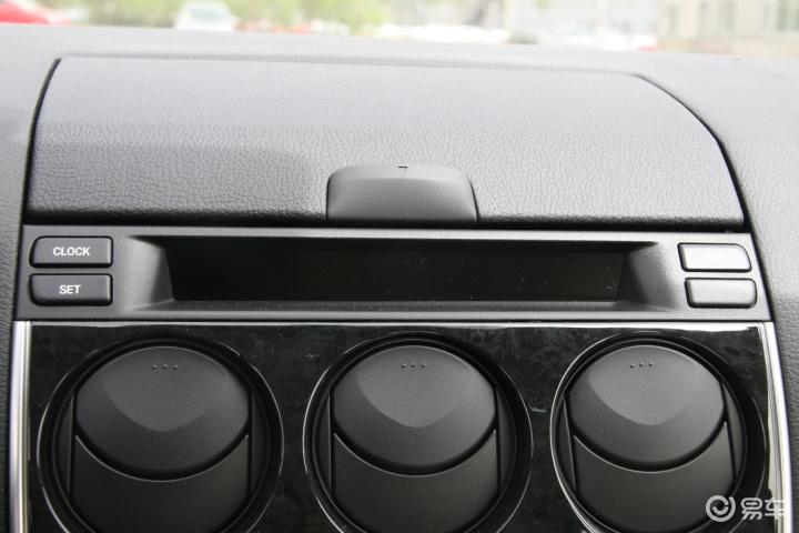 马六汽车收音机接线图