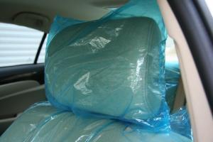 华泰B11驾驶员头枕图片