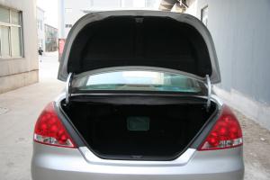 华泰B11 1.8T汽油 MT 舒适型