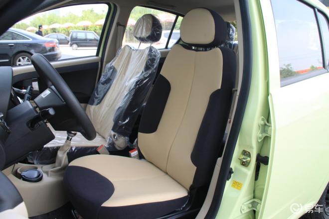 驾驶员座椅