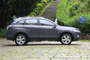 科帕奇(进口)正侧(车头向右)图片