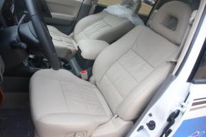 帕杰罗驾驶员座椅图片