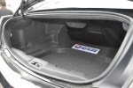 林肯MKS(进口)行李箱空间图片