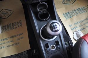 奇瑞QQme换挡杆图片