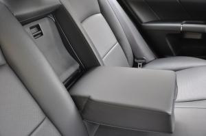 凯泽西(进口)凯泽西四驱豪华导航版图片