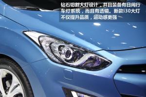 北京现代i302013款现代i30图片