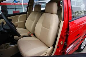 海马王子驾驶员座椅图片