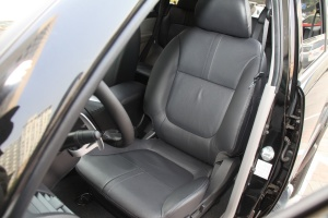 帕杰罗劲畅(进口)驾驶员座椅图片