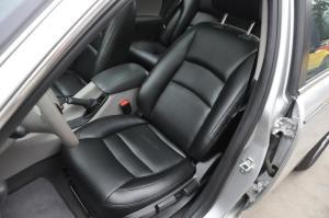 MG 7驾驶员座椅图片