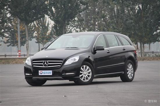 奔驰R级官方降价 售价59.8万-124.8万元