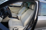 帕萨特 驾驶员座椅