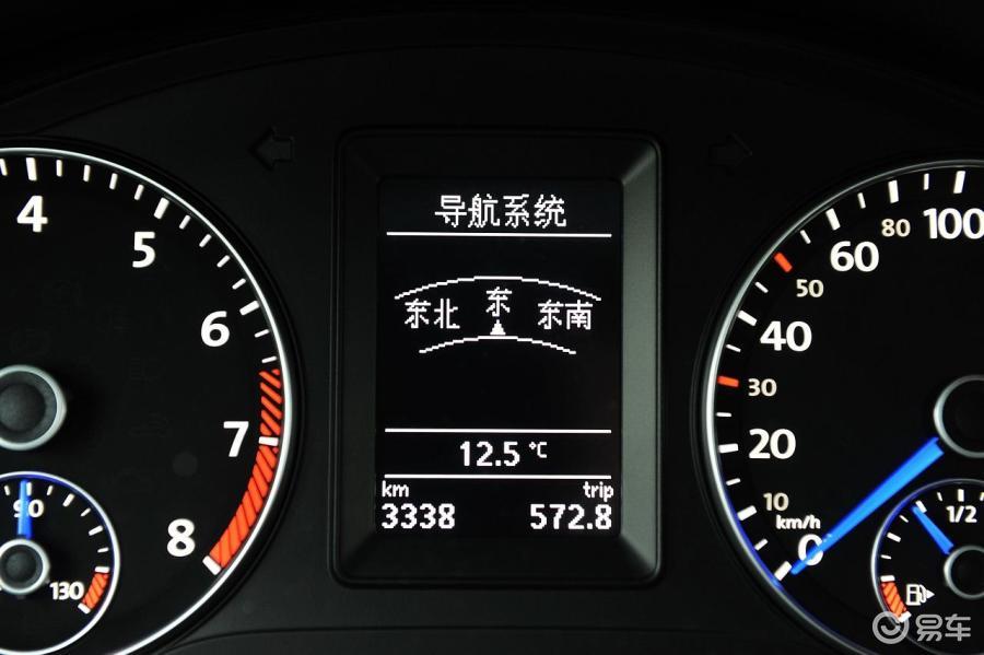 TSI R-mode内饰汽车图片-汽车图片大全】-易车网高清图片