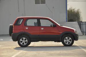 众泰2008正侧(车头向右)图片