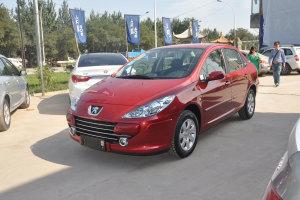 标致307 2010款 1.6L 自动 两厢舒适版