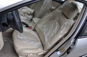比亚迪G3                驾驶员座椅