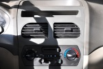 夏利N3+两厢中控台正面图片