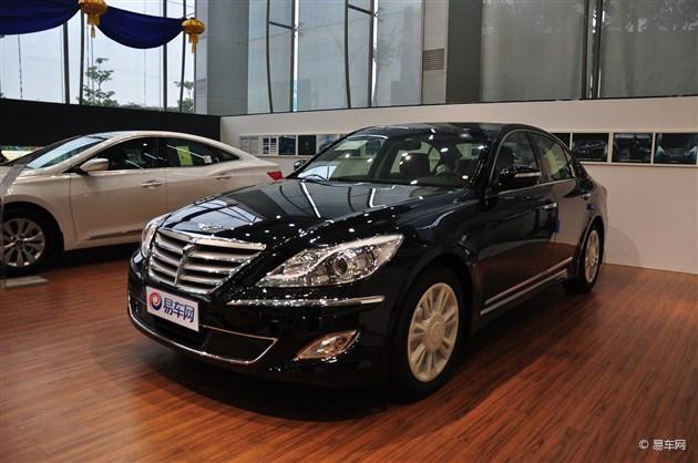 进口劳恩斯指定车型最高现金优惠10万元