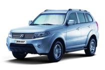 北京BW007汽车报价_价格