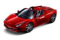 法拉利458(进口)