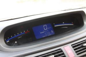 景逸SUV仪表盘图片