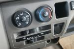 九龙商务车中控台空调控制键图片