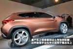 奇瑞TX#2012北京车展-奇瑞TX图说图片