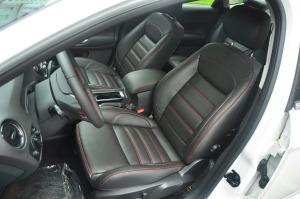 蒙迪欧-致胜驾驶员座椅图片