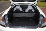 本田CR-Z(进口)行李箱空间图片