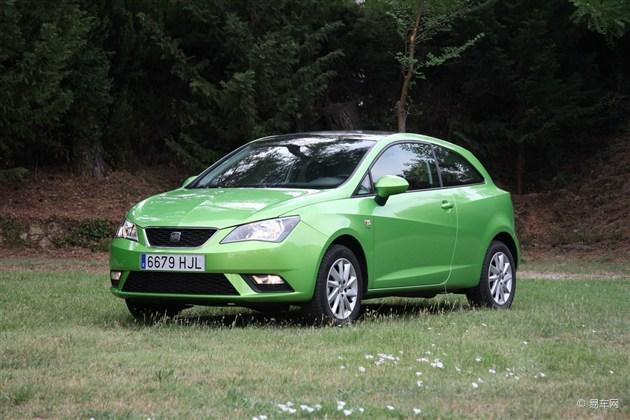 西雅特将推Ibiza CUPRA车型 年底海外上市