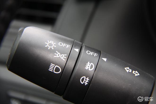 马自达CX-5(进口)马自达CX-5(进口)大灯开关