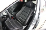 马自达CX-5(进口)驾驶员座椅图片