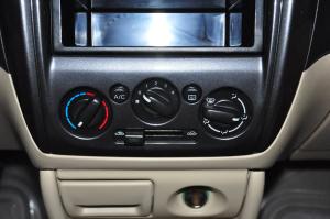 海福星中控台空调控制键图片