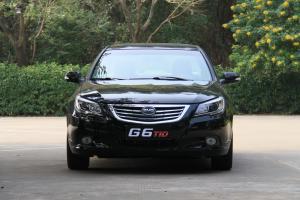 比亚迪G6 图片