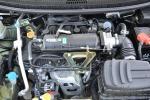 奇瑞QQ3                发动机