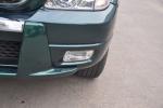 特拉卡 特拉卡T9外观-墨绿