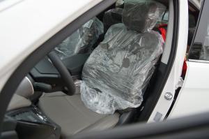 全新胜达(进口)驾驶员座椅图片