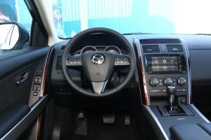 马自达CX-9(进口)完整内饰(驾驶员位置)图片